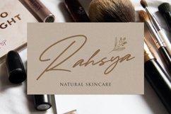 Taniya Relly - Luxury Signature Font Product Image 6