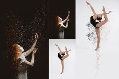 Broken Dispersion Photoshop Action Product Image 6