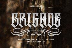 Brigade Product Image 1