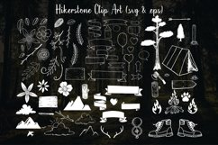 Hikerstone & 100 Extra Cliparts Product Image 3