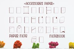 PAPER NOTEBOOK Product Image 4