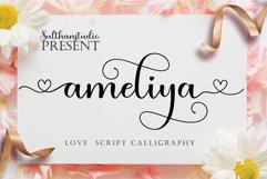 Best Love Font Bundle Product Image 2