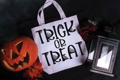 Halloween Party - A Spooky Font Duo Product Image 4