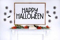 October Dream - A Fun Handwritten Font Product Image 6