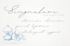 Karmila Script Product Image 2