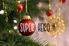 Super Hero Product Image 1