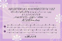 Elanore | Handwritten Script Font Product Image 5