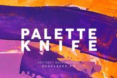 Palette Knife Paint Textures 1 Product Image 1