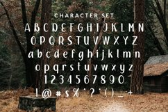 Web Font Outbound Product Image 4