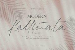 Modern Kallimata Product Image 1