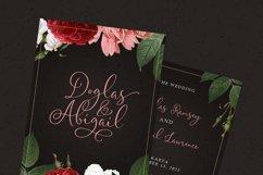 Gladiolus - Modern Calligraphy Product Image 3