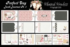 Perfect Day Junk Journal Pt.1 Product Image 2