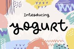 Yogurt Product Image 1