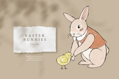 Easter Bunnies - Cute Collection Product Image 1