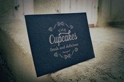 Claudia Script Product Image 5