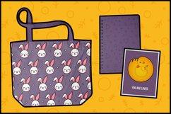 Animal Hugs Bundle - Illustrations and patterns Product Image 5
