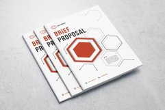 Brief Proposal Template Product Image 1
