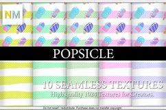 Popsicle 10 Seamless Textures Harmonia NM Product Image 1