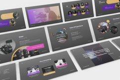Noxi Filmmaker Google Slides Template Product Image 6