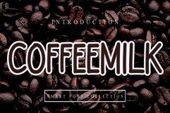 Coffeemilk Product Image 1