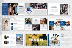 Grandde - Creative Business PowerPoint Template Product Image 3