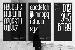 Among-Sans Serif Font Product Image 10