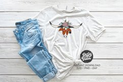 Cow|PNG|Sublimation Product Image 1
