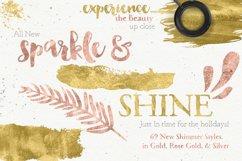 Liquid Gold for Illustrator Product Image 2