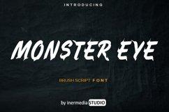 Monster Eye Product Image 1