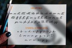 Ethereal Soul - Wedding Signature Font Product Image 9