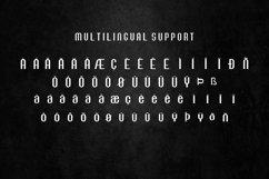 Dalgona Serif Product Image 3