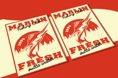 Marlin Flyer Product Image 1