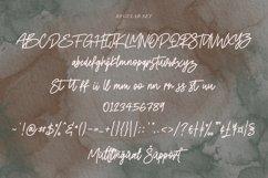 Starstoles Signature Script Typeface Product Image 5