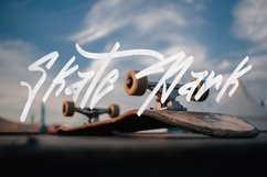The Graffiti Font   Free Text Effect Product Image 4