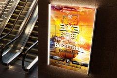 3v3 Street Basketball Product Image 4
