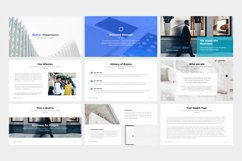 BizPro | Proposal Google Slides Template Product Image 6
