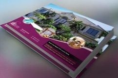 Real Estate EDDM Postcard Template Product Image 2