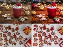 CHRISTMAS Lightroom Presets Bundle for Mobile and Desktop Product Image 3