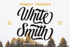 White Smith Product Image 1