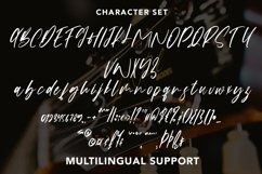 Pullover - Beautiful Handwritten Font Product Image 5