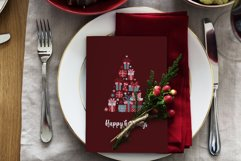 Cute Christmas greeting cards Product Image 5