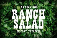 Ranch Salad Product Image 1