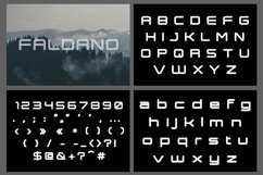 10 In 1 Bundle Font - 83% Off Product Image 2