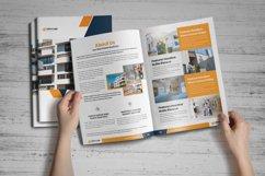 Real Estate Brochure v6 Product Image 2