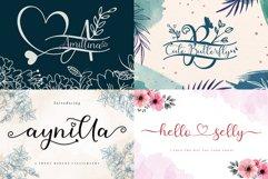Sweet Font Bundle Product Image 2