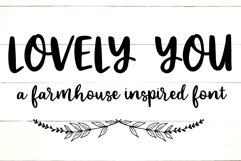 Lovely You Product Image 1
