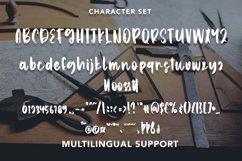 Overtook - Handwritten Font Product Image 7