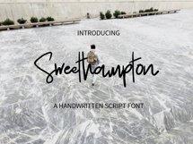 Sweethampton Product Image 1