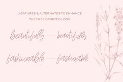 The Signature Font Bundle by Beck McCormick Product Image 4