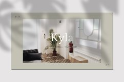 Kyla - Powerpoint Template Product Image 2